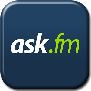 Follow us on ask